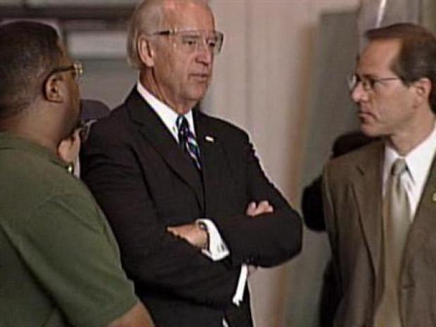 [CHI] BROLL: VP Joe Biden In Chicago