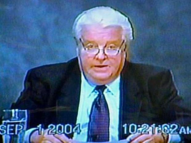 [CHI] Burge Testifies in Civil Trial