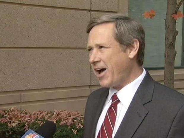 [CHI] Kirk: I Worked on Iran Sanctions Legislation