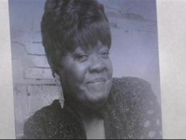 [CHI] Friends Sing Farewell to Koko Taylor