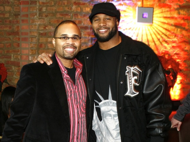PHOTOS: Lance Briggs' Holiday Party