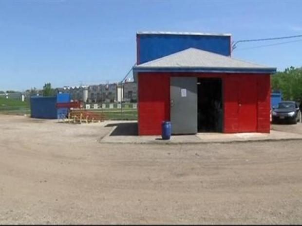 [CHI] Crooks Rob Little League Concession Stand