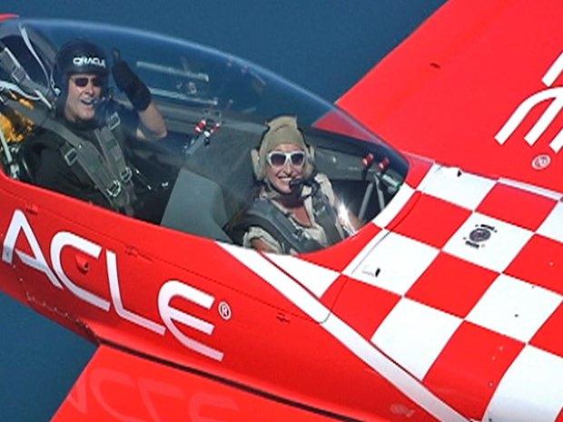 [CHI] VIDEO:  Fly Like a Stunt Pilot