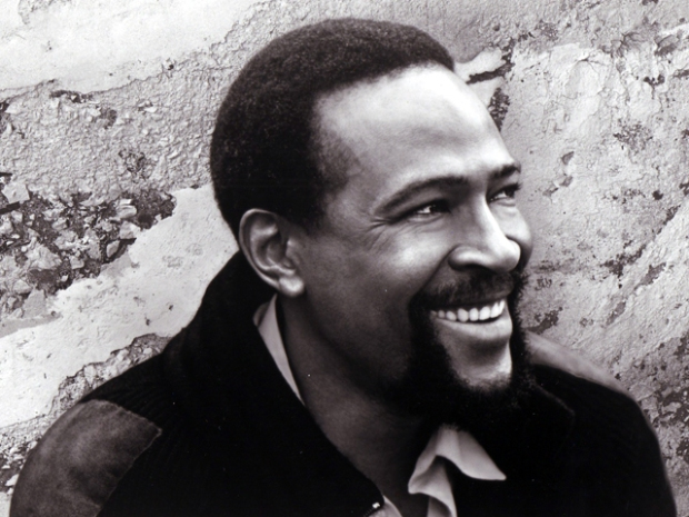 Marvin Gaye's Old Digs Hit the Market