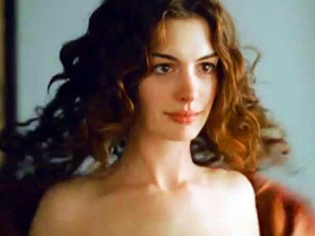 Dare nude video, sexy long hair women nude boobs