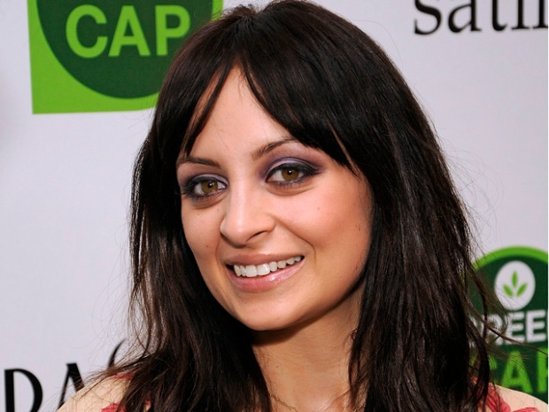 [NBCAH] Nicole Richie Lives Green