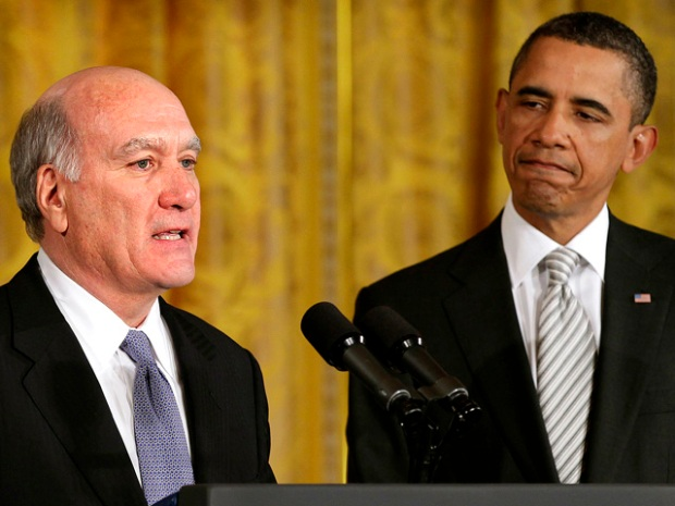 [CHI] Obama Appoints Bill Daley as White House Chief of Staff