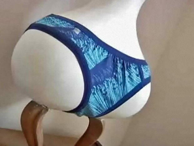 [CHI] No Butts About It: Your Underwear Can Be 'Green'