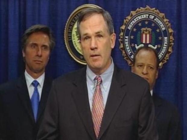 [CHI] 'Burge Shamed His Uniform,' U.S. Attorney Says