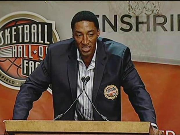 [CHI] Pippen to Predecessors: Thanks for Paving the Way