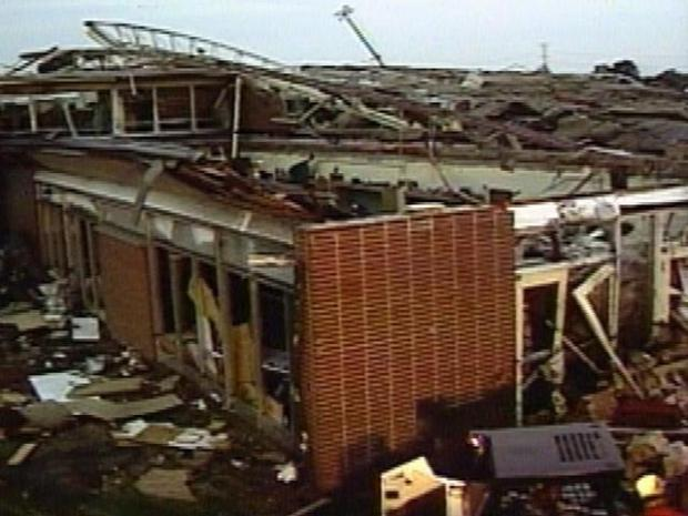 [CHI] Remembering the Plainfield Tornado