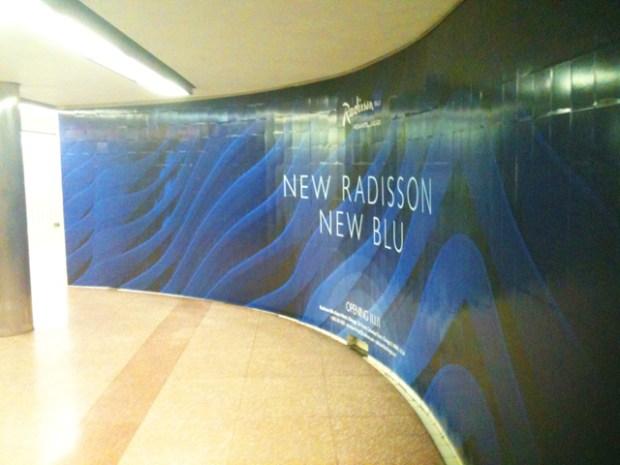 PHOTOS: Radisson Blu