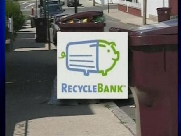 [CHI] Program Pays Citizens, Municipalities to Recycle