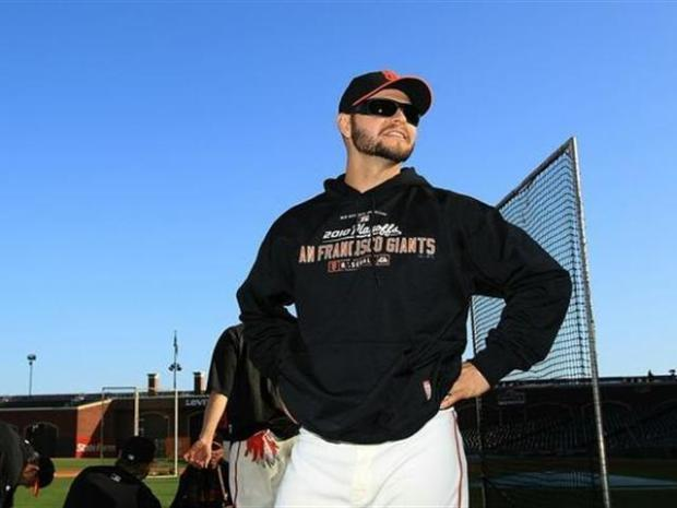 [BAY] Giants Rock Star Emerges