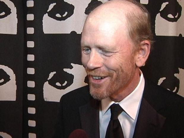 [CHI] Ron Howard: I Love Shooting in Chicago