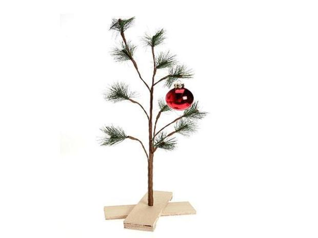 [CHI] Will Smaller Tree Damper Holiday Spirit?