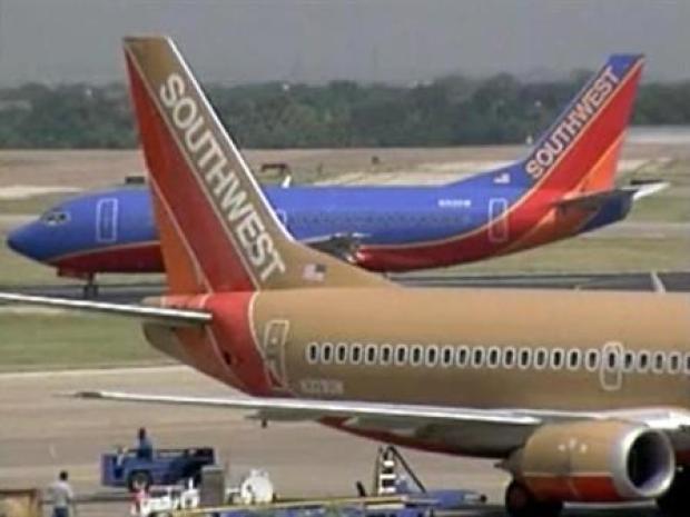 [DFW] $49 Flights May Start Fare Wars Early