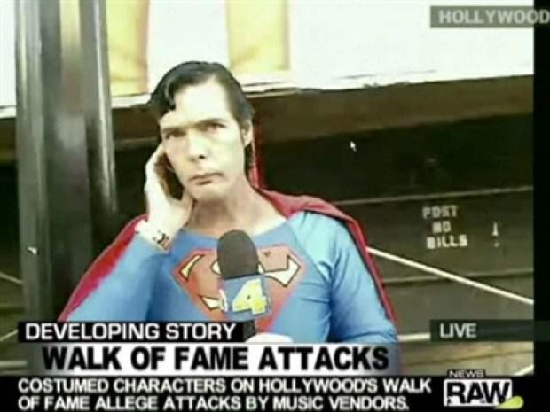 [LA] Superman in Favor of Permits