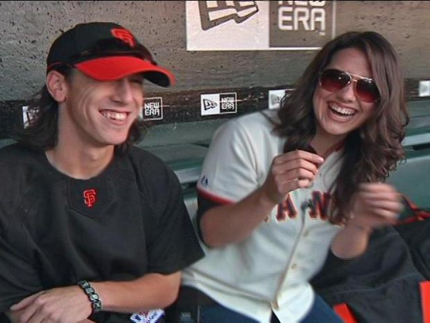 [BAY] Tim Lincecum's Wicked Friend