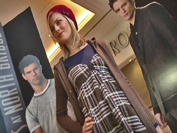 [CHI] Twilight Inspires Fashion Trends