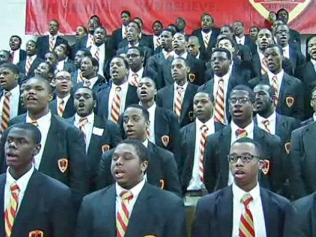 [CHI] Urban Prep Perfectly College-Bound