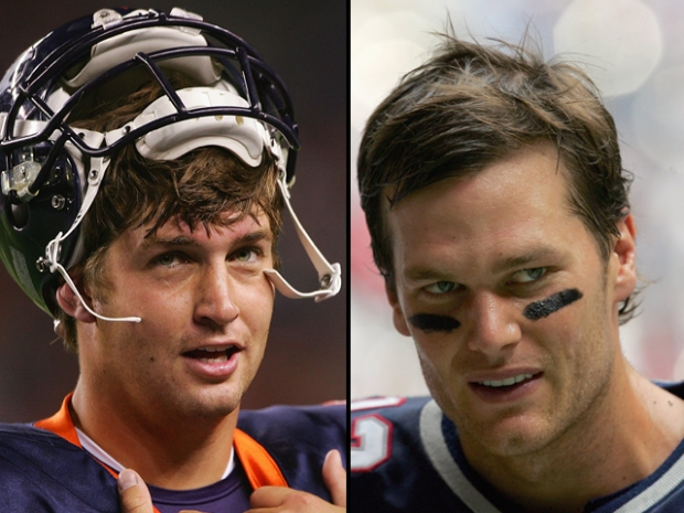 Key Matchups: Bears vs. Patriots