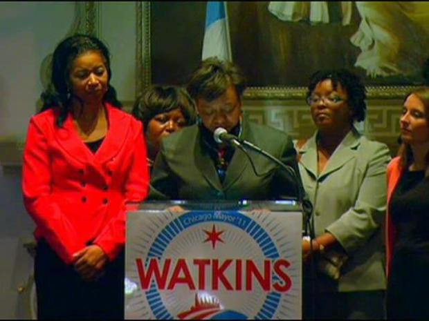 """[CHI] Watkins: """"Tonight We Come to the End of a Journey"""""""