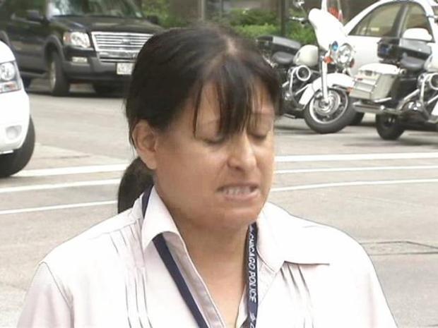 [CHI] Police Officer Shot, Killed