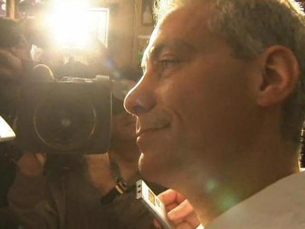 [CHI] We Didn't Get Those Jobs, Rahm