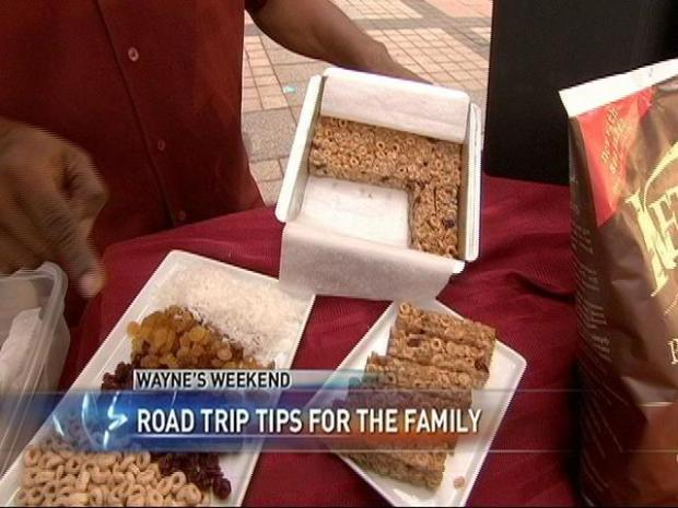 [CHI] Tips for the Family