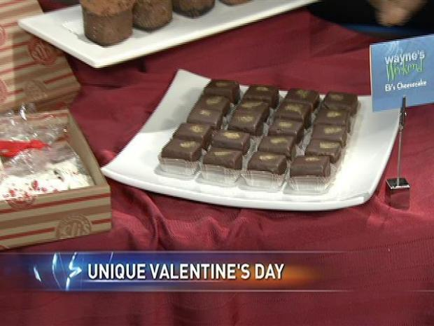 [CHI] Valentine's Day Gift Ideas