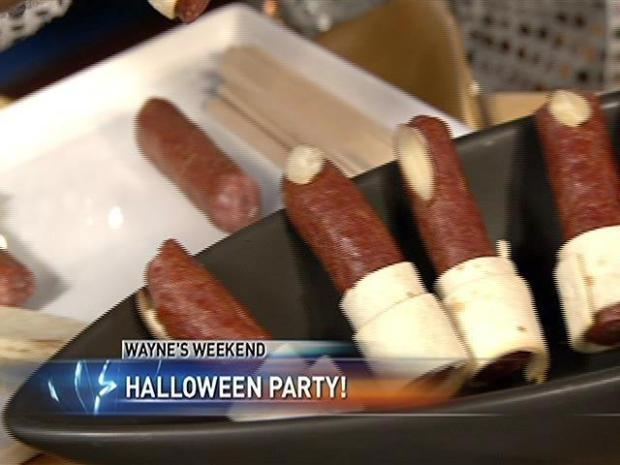 [CHI] Halloween Party Ideas
