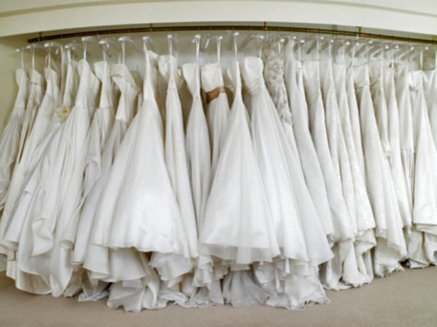 [CHI] Sell Your Wedding Dress, Save The Rainforest
