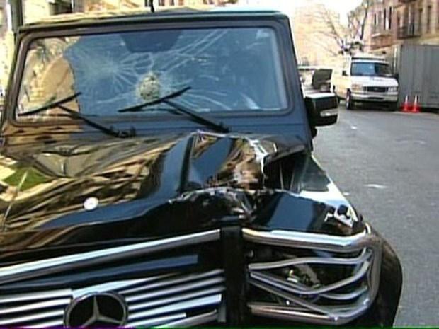 [NY] Cops Seize Items From Jayson Williams' Car