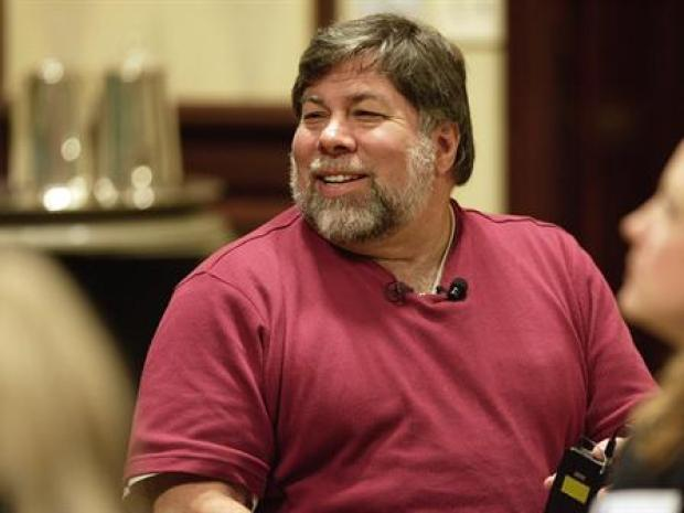 [BAY] Woz: A Man of the People