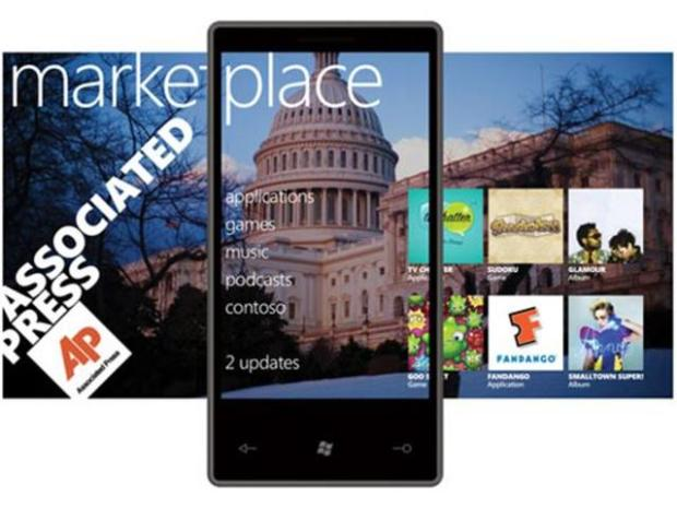 [CHI] Microsoft Launches Windows 7 Phone