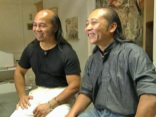 [CHI] Aug. 2007: Zhou Brothers Prepare to Return to China as Legends