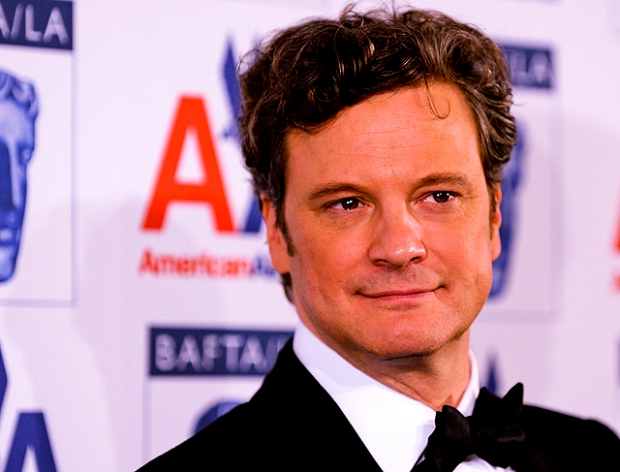 "[NBCAH] Colin Firth on Why ""The King's Speech"" was Decades in the Making"