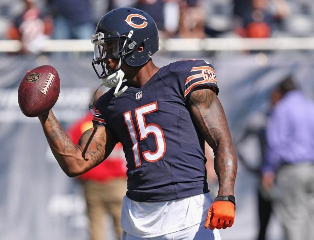 Game Photos: Bears vs. Bills