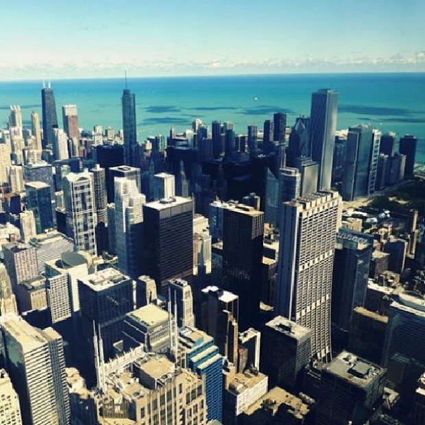 [CHI] Could Chicago File For Bankruptcy?
