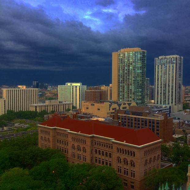 Your Storm Photos: June 21