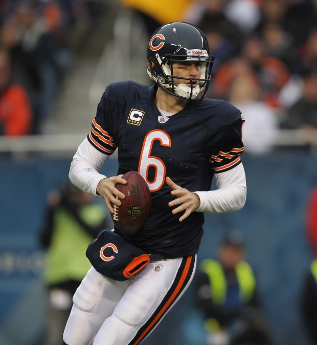 PHOTOS: Bears, Chargers Action