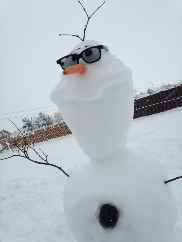 Your Snowman Photos