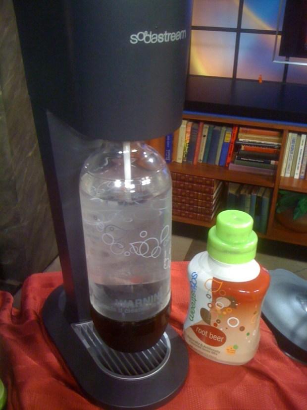 Wayne's Weekend Beverage Gadgets