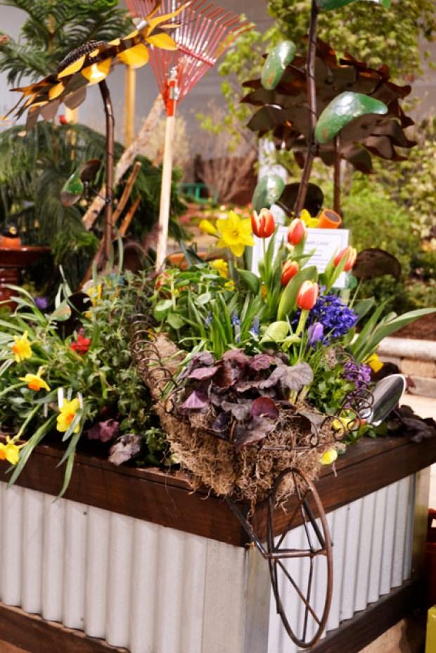 2013 Flower & Garden Show