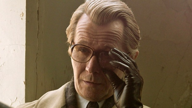 """Tinker Tailor Soldier Spy"" Baseball Cards a Nice Primer for Film"
