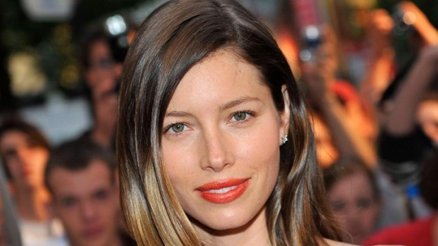 "[NBCAH] Jessica Biel on Kicking Butt in ""Total Recall'"