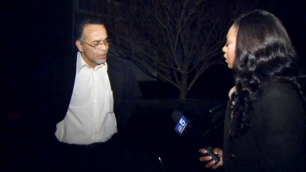 [CHI] Father of Aurora Teen Arrested For Trying to Aid Terrorists Talks