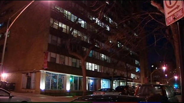 [CHI] High Rise Owner Cited for Fire Code Violations