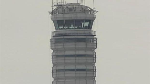 [CHI] No One Home at Air Traffic Control
